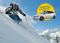 Erste Ski-Challenge Serfaus-Fiss-Ladis erfolgreich abgeschlossen