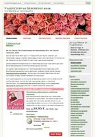 Kreative Geschenkideen für Liebende von valentinstaggeschenke.org