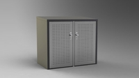 Wigatec stellt neue Müllboxen vor
