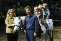 Der Familien-Tipp für die Oster- und Sommerferien: Ponyreiten im Ammerland