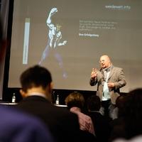 Der Marketing-Experte live: Benjamin Schulz als Speaker auf der B2D in Kassel