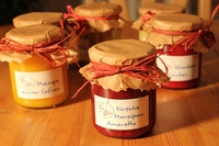 Marmelade wie von Muttern