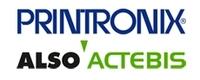 ALSO Actebis übernimmt Printronix Vertrieb der InfoPrint Industriedrucker - Produktlinie