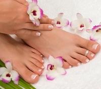 Kosmetikprodukte und Gesunheitsberatung für Ihre Füsse