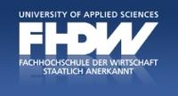 Biometrie-Forschungskolloquium an der Fachhochschule der Wirtschaft (FHDW)