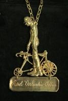 Narrhalla Soirée 2012 - Verleihung des Karl Valentin Ordens