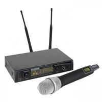 For a Wireless Future - die Wireless Serien von LD Systems Deutschland