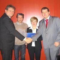 eVisionTeam® geht eine enge Zusammenarbeit mit dem BVNM ein