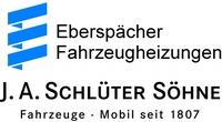 Eberspächer Standheizungen von J.A. Schlüter Söhne, Hamburg