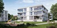 Sechs Mehrfamilienhäuser mit je 6 Eigentumswohnungen warten auf ihre neuen Besitzer