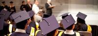 Graduierung der SIBE 2011