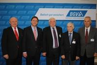 BGV ist Partner für Sicherheit des Netzwerkes SeniorPAMINA