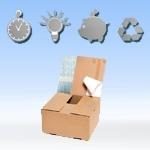 FSP stellt neue innovative Kartons vor.