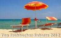 Sardinien-Urlaub 2012: Frühbucher sparen bis 15 Prozent