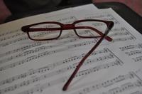 """Workshop: Notensatz mit """"Sibelius"""" auf BURG FÜRSTENECK"""