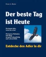 """""""Adlerstrategie"""" - bringt mehr Motivation, Zielstrebigkeit und Selbstverantwortung in die persönliche Weiterbildung"""