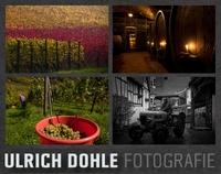 Ein Jahr Weinanbau in Bildern - Beeindruckende Landschaftsaufnahmen vom Fotostudio Ulrich Dohle