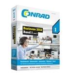Neuer Katalog von Conrad: Business 2012 Band 1 von 2