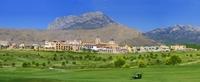 showimage Meliá Hotels International übernimmt Luxusresort Villaitana an der Costa Blanca