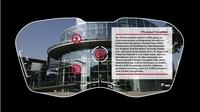 MKT setzt mediale Fernrohre für Audi um