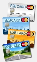Die B2BCard-Lösungen für aufstrebende Unternehmen - Mit dem Prepaid MasterCard Firmenkonto und den Spesenkarten in eine erfolgreiche Zukunft