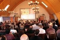 BASF Wall Systems setzt Tradition fort: 12. Rajasil Forum auf Schloss Mainberg bei Schweinfurt