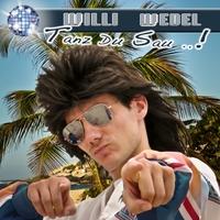 Willi Wedel - eine WILLImania ist geboren- Ein Sound der Extraklasse