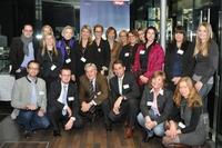 Convention Bureau Tirol: Schwungvoller Start ins Kongressjahr 2012 in Wien