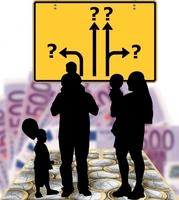 Faire Finanzberatung für Familien
