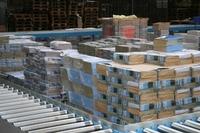 AMI Förder- und Lagertechnik ist integraler Bestandteil des modernisierten Logistikzentrums bei OHL