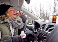 Gefährliches Doping: Medikamente am Steuer