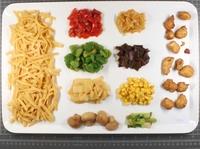 Test Tiefkühl-Nudelgerichte: Große Unterschiede beim Geschmack
