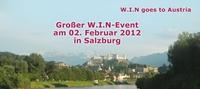 Frauen-Power-Abend in Salzburg