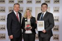 """""""TOP Jobs"""" für Entwicklungsspezialisten RLE International"""