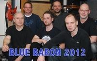 Blue Baron sind am 3.2. in Berlin Support für Mike Seeber