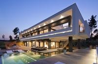 Einzigartiges Immobilienprojekt bei Barcelona - Prämierte State-of-the-art-Objekte direkt am PGA Golfplatz