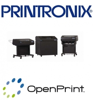 Printronix stellt weltweit ersten PostScript- und PDF-fähigen Zeilenmatrixdrucker mit OpenPrint-Technologie vor