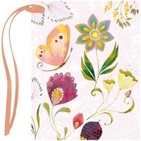 """Geschenkkärtchen """"Kollektion Sommerwind"""" aus dem Grätz Verlag - illustriert von Aurélie Blanz"""