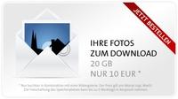 portraitbox.com: Hochauflösende Bilder zum Download bereitstellen
