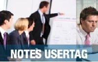 thetakom. präsentiert Workshop auf dem Notes Usertag