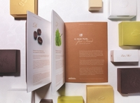 Lust auf Genuss:  Landor gestaltet Premiumverpackung als sinnliche Erlebnisreise