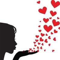 Tag der Verliebten - Valentinstag