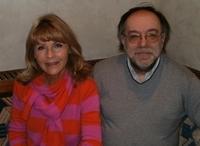 Roland Rube & Ariane Kranz On Air mit Lena Valaitis
