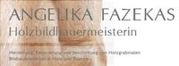 Holzbildhauermeisterin Angelika Fazekas bietet 2012 Workshops für Arbeiten mit Lindenholz und Ton