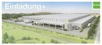 Eventagentur Leipzig übernimmt gastronomische Betreuung bei der Übergabe des VW Logistikzentrums