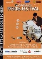 Mit-Pferden-reisen.de verlost 30 Karten für das euroclassics Pferde-Festival in Bremen