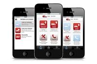 """showimage Erfolg für triplesense beim """"Show Your App Award 2012"""""""