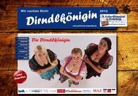 """Dirndl-Models wanted! Mittelhessen sucht die """"Dirndlkönigin 2012"""""""