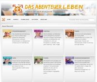 """showimage Sich schlau hören mit """"Das Abenteuer Leben"""""""