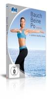 NEU - die DVD Bauch, Beine, Po intensiv + schöne straffe Arme.